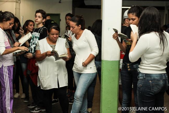 Lançamento Perifatividade nas Escolas vol.2 (04-03-2015) (11)