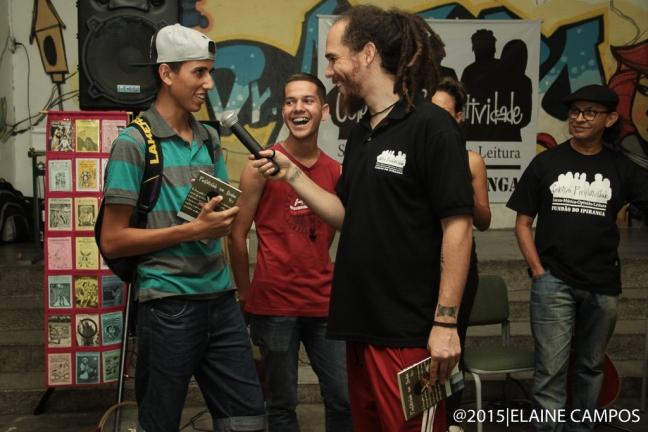 Lançamento Perifatividade nas Escolas vol.2 (04-03-2015) (29)