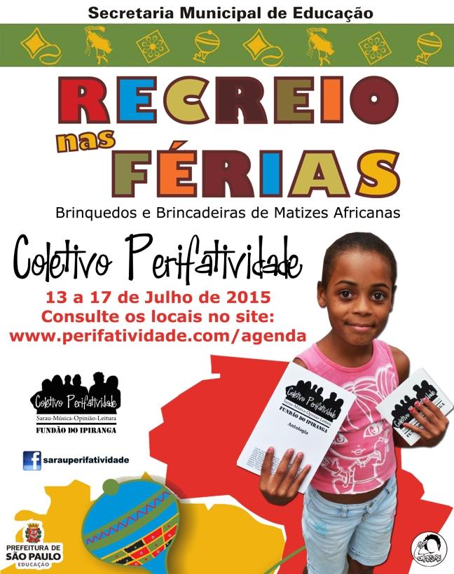 Perifatividade Recreio nas Ferias 2015 (1)