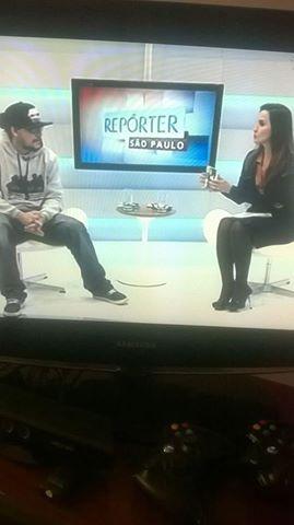 paulo na tv brasil 2
